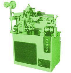 Single Spindle Automatic Lathes machine