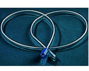 Bar Lock  Seals For Containers ( 5 mm Width Wire )
