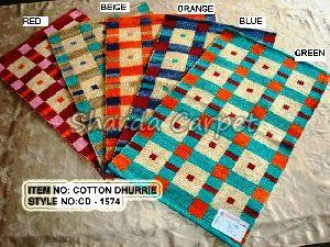 Cotton Dhurries 20