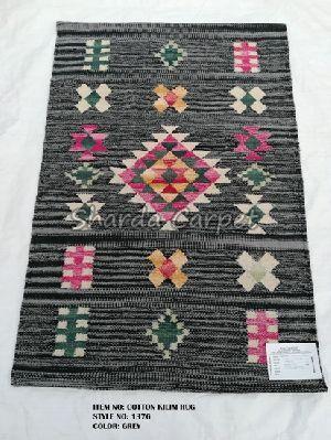 Cotton Kilim Rugs 05