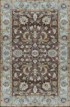 Hand Tufted Carpets 02