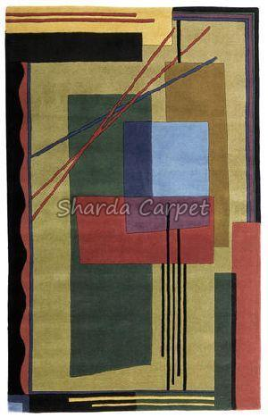 Hand Tufted Carpets 06