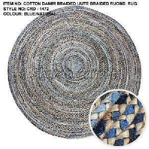 Jute Braided Rugs 01
