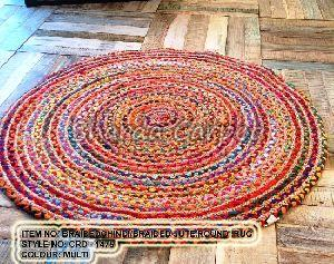 Jute Braided Rugs 02