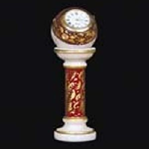 Marble Decorative Watch