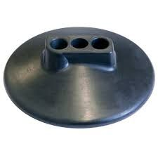 Hole Multi Direction Rubber Base