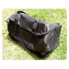 Hurdle carry bag