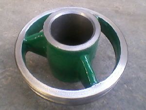 Turbine Pump Part