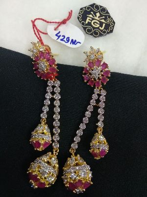 Fashion Earrings 03