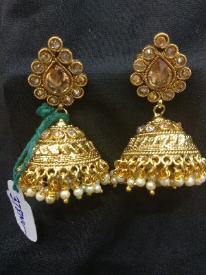 Fashion Earrings 04
