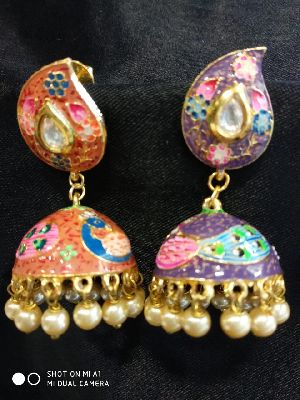 Fashion Earrings 09