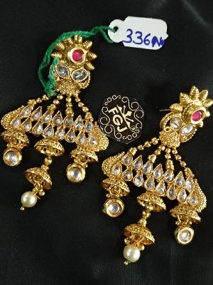 Fashion Earrings 12
