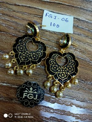 Fashion Earrings 14