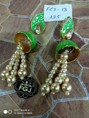 Fashion Earrings 15