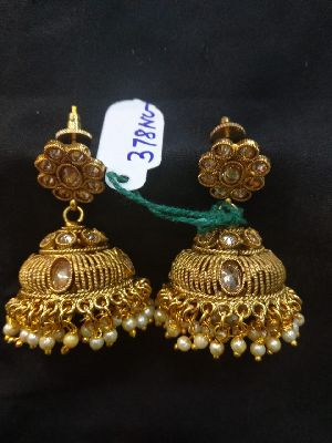 Fashion Earrings 16