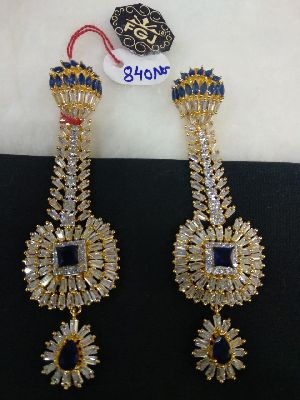 Fashion Earrings 17
