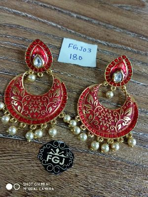 Fashion Earrings 18