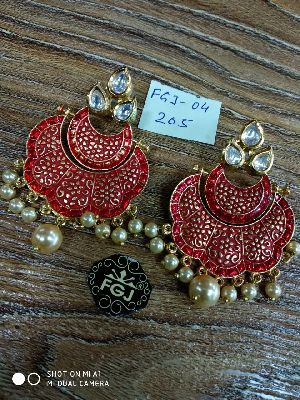 Fashion Earrings 19