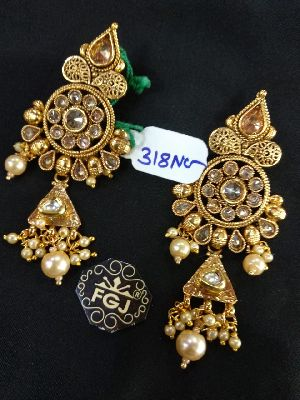 Fashion Earrings 21