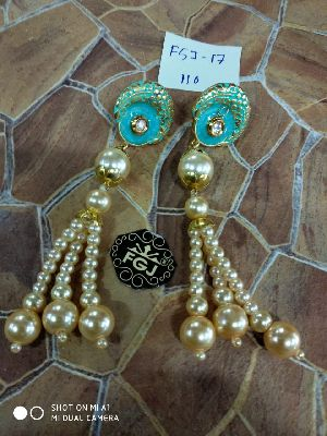 Fashion Earrings 22