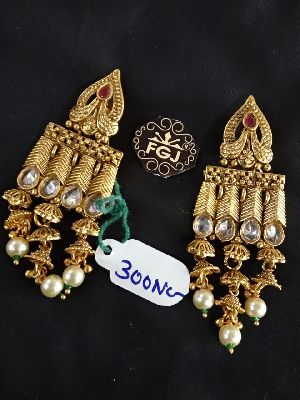 Fashion Earrings 23