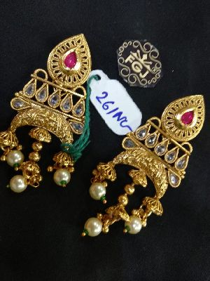 Fashion Earrings 25