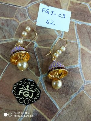 Fashion Earrings 28
