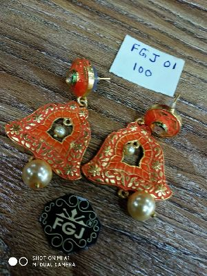 Fashion Earrings 30
