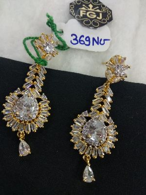 Fashion Earrings 31