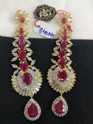 Fashion Earrings 33