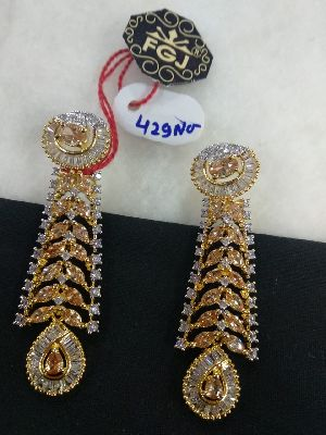 Fashion Earrings 34