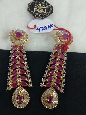 Fashion Earrings 35