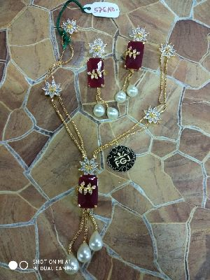 Silverado Necklace Set 10