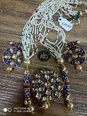 Silverado Necklace Set 14