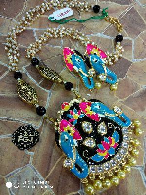 Silverado Necklace Set 15