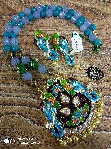 Silverado Necklace Set