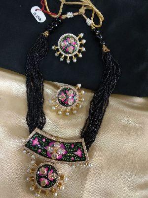Silverado Necklace Set 16