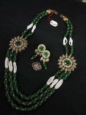 Silverado Necklace Set 17