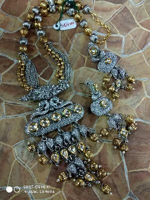 Silverado Necklace Set 22