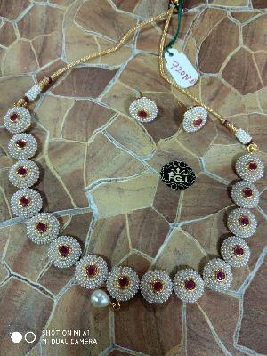 Silverado Necklace Set 24