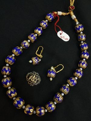 Silverado Necklace Set 25