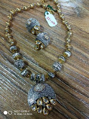 Silverado Necklace Set 40
