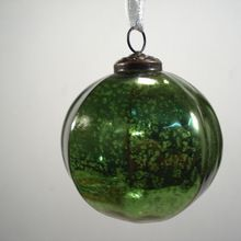 Christmas Tree Ball Ornaments