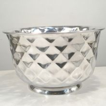 Diamond Cut Beverage Tub