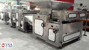 Automatic Biscuit Making Plants 01