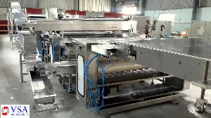Biscuit Plant Hard Dough Machinery 04