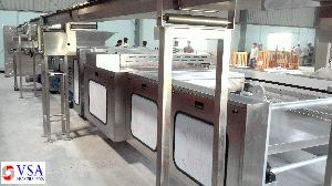 Semi Automatic Biscuit Making Plants 05