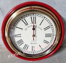 Smith Wall Clock