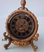 Table Top Standing Clock