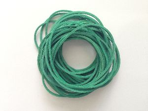 60% Assorted Color Rubber Bands